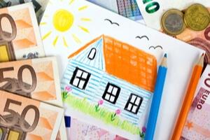 Die optimale Planung der Baufinanzierung